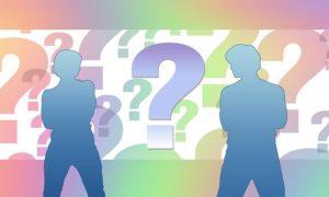 question mark 97062 640 300x180 - Terapia małżeńska / par